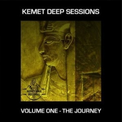 VA – Kemet Deep Sessions Volume One  The Journey BY JazzCool, Roselie